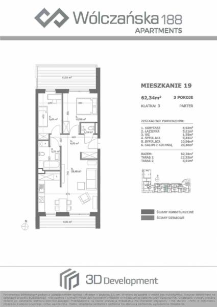 Mieszkanie PM19