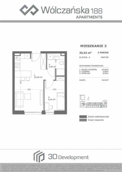 Mieszkanie PM2