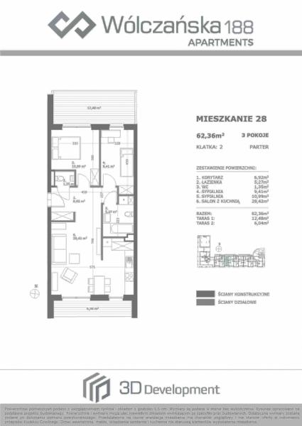 Mieszkanie PM28