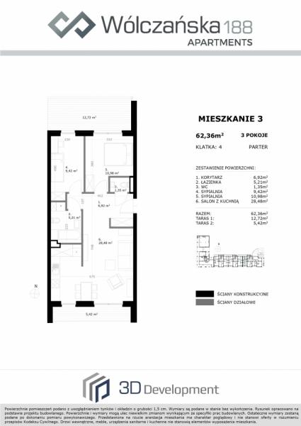 Mieszkanie PM3